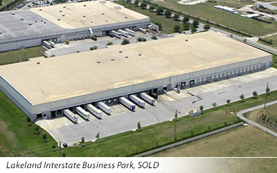Lakeland Interstate Business Park
