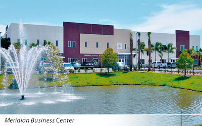 Meridian Business Center